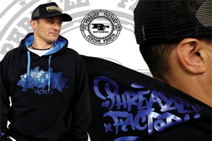 The Phreaze Factory