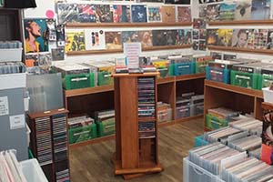 Record Roundabout